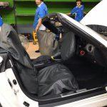 ซ่อมแอร์รถยนต์Mx5