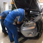 ซ่อมแอร์รถยนต์ Subaru