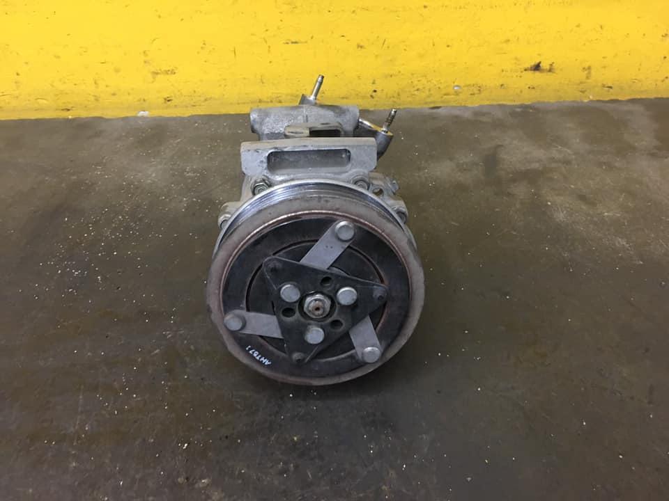 ซ่อมแอร์รถยนต์ Citroen DS3